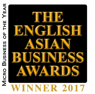 The English Asian Business Award Winner 2017