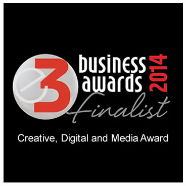 E3 Business Award Finalist 2015