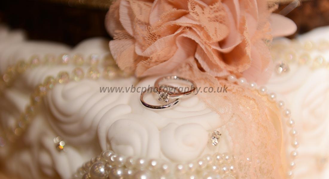 Asian Wedding Photography - Wedding Ring
