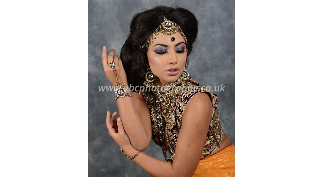 Model Portfolio Photography - Jivan Mann