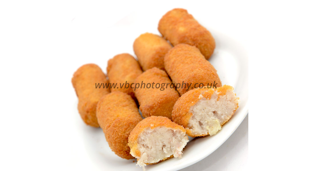 Product Photography - Food Photographer - Chicken Popcorns