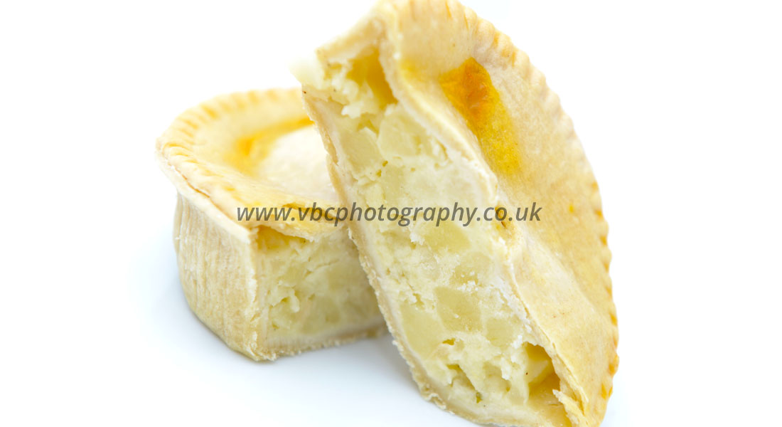 Product Photography - Food Photographer - Pies