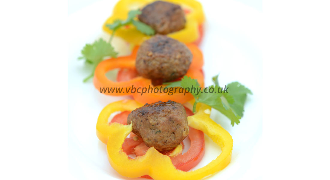 Product Photography - Food Photographer - Kofta