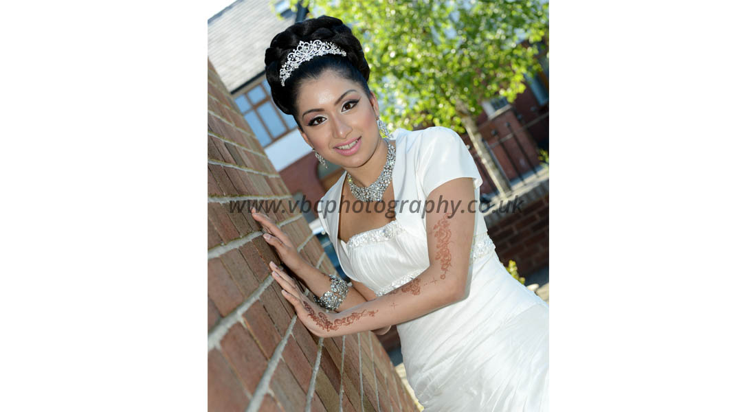 Portrait Photography - Bride