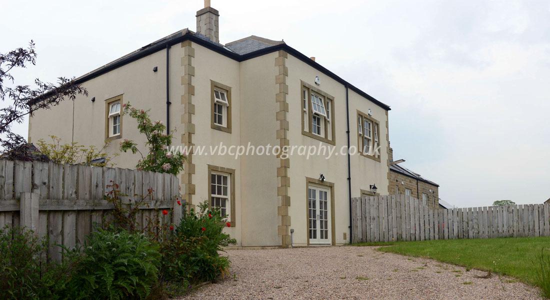 Property Photographer - Exterior Photography