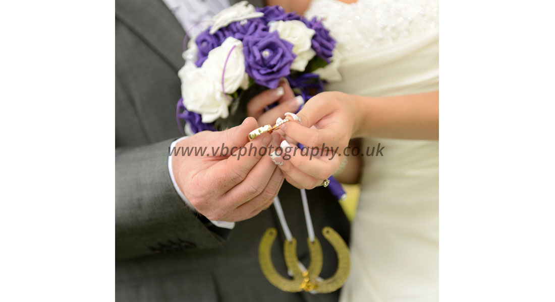 English Wedding Photography - Wedding Rings