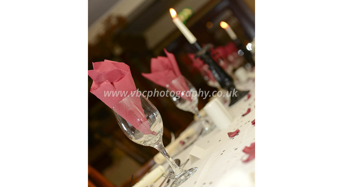 English Wedding Photography - Wedding Decorations