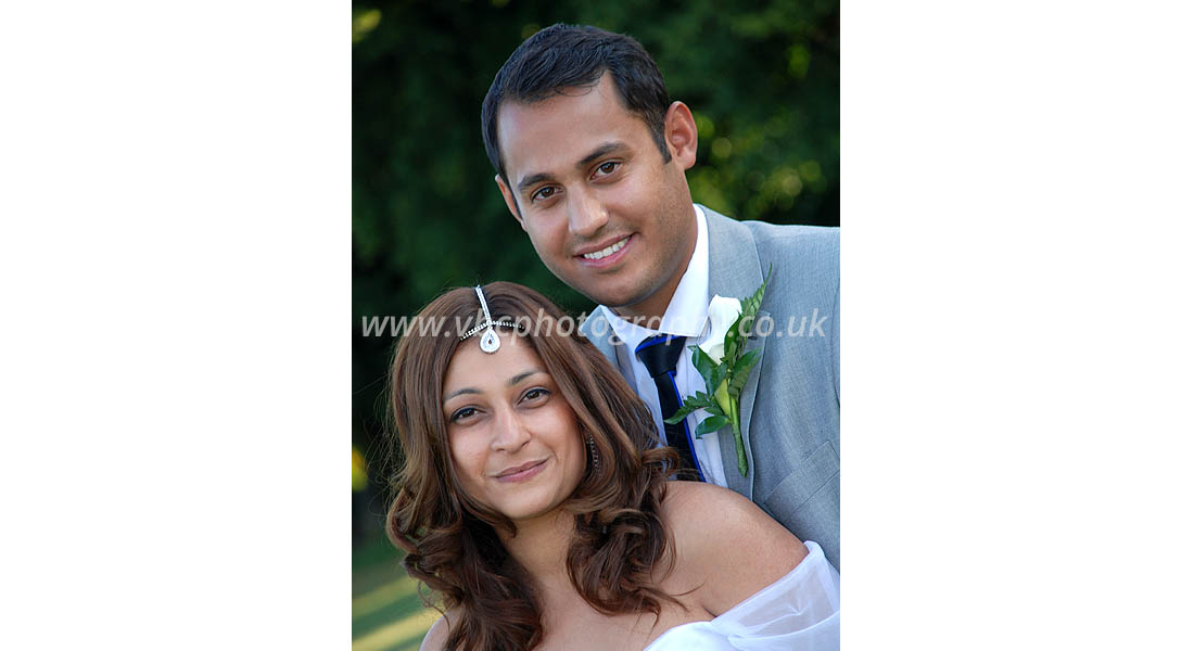 English Wedding Photography - Wedding Couple