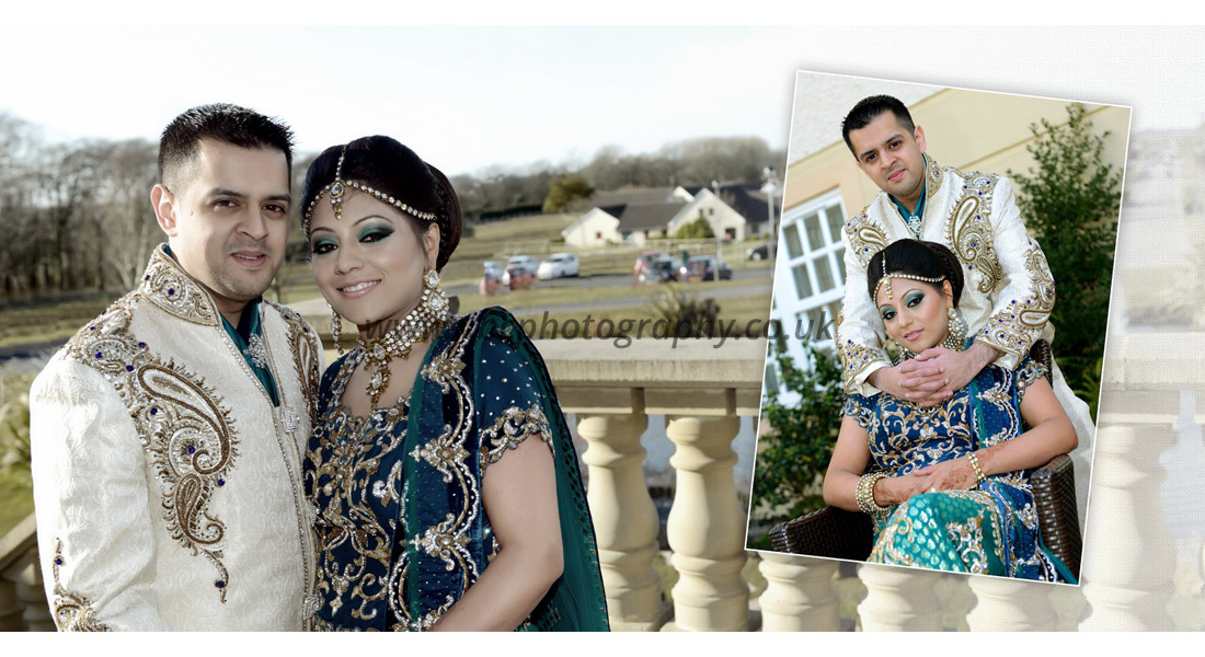 Digital Storybook Album - Asian Wedding