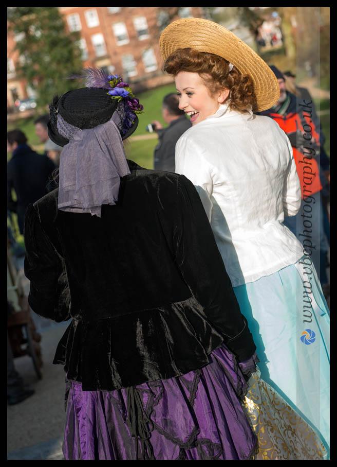 Preston Victorian Fair2