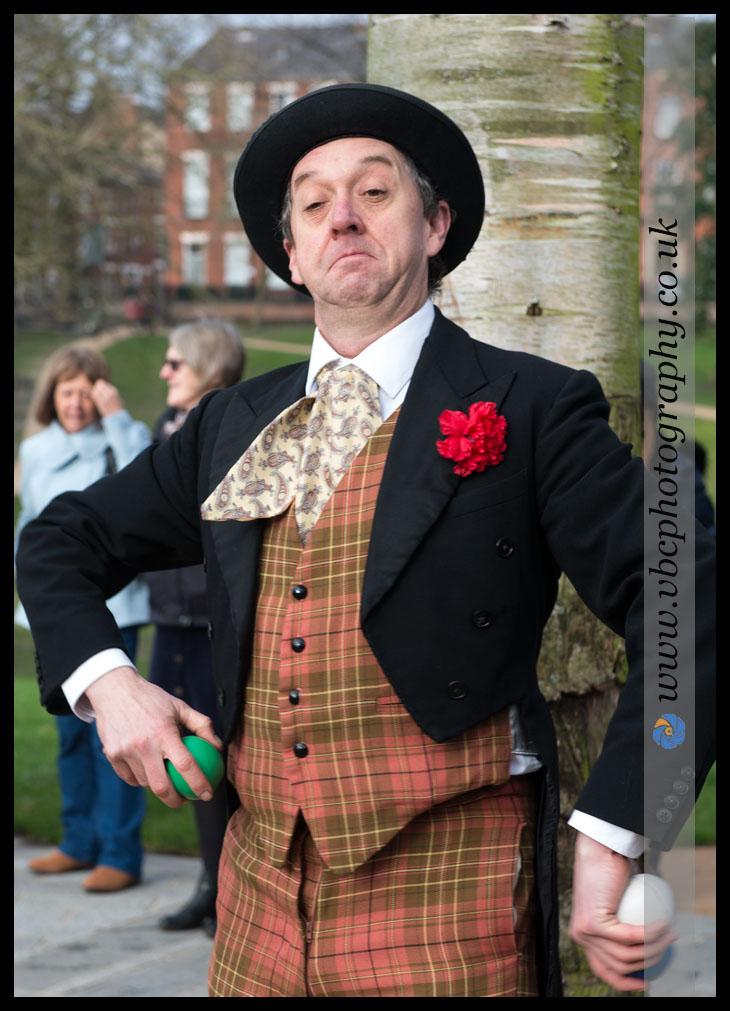 Preston Victorian Fair3