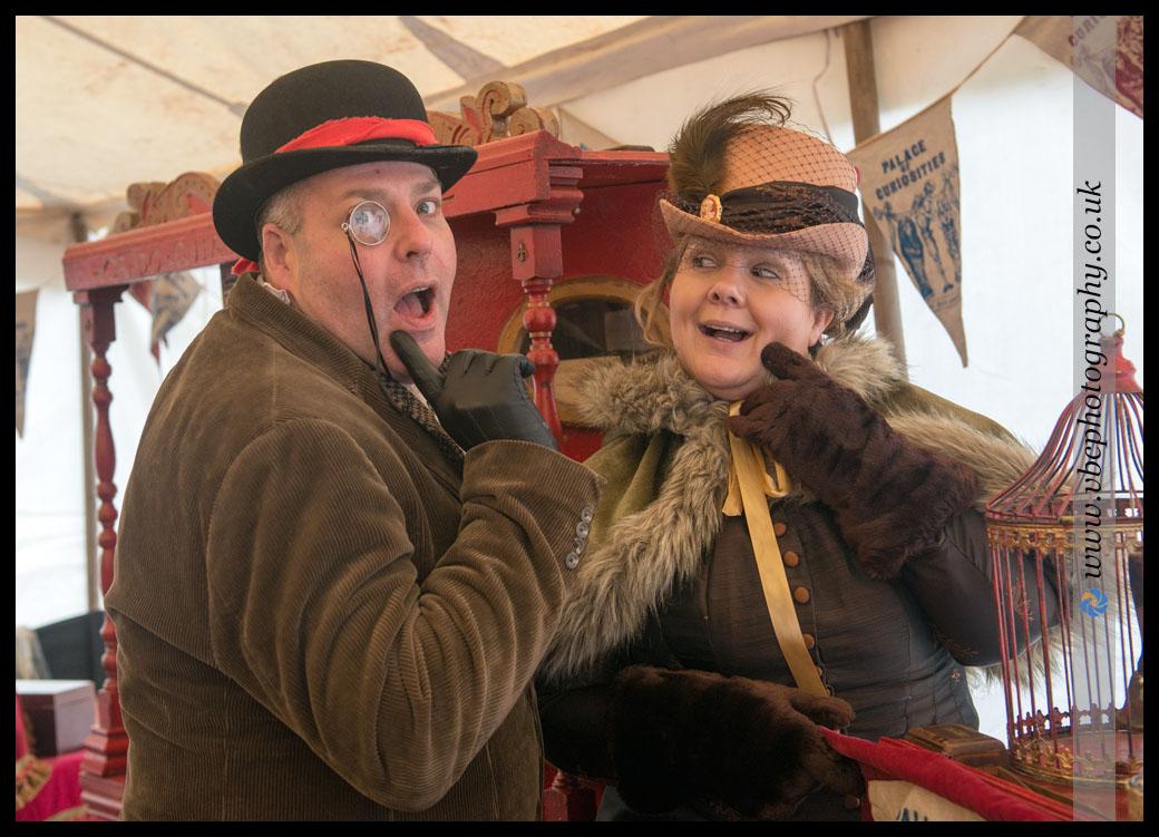 Preston Victorian Fair9