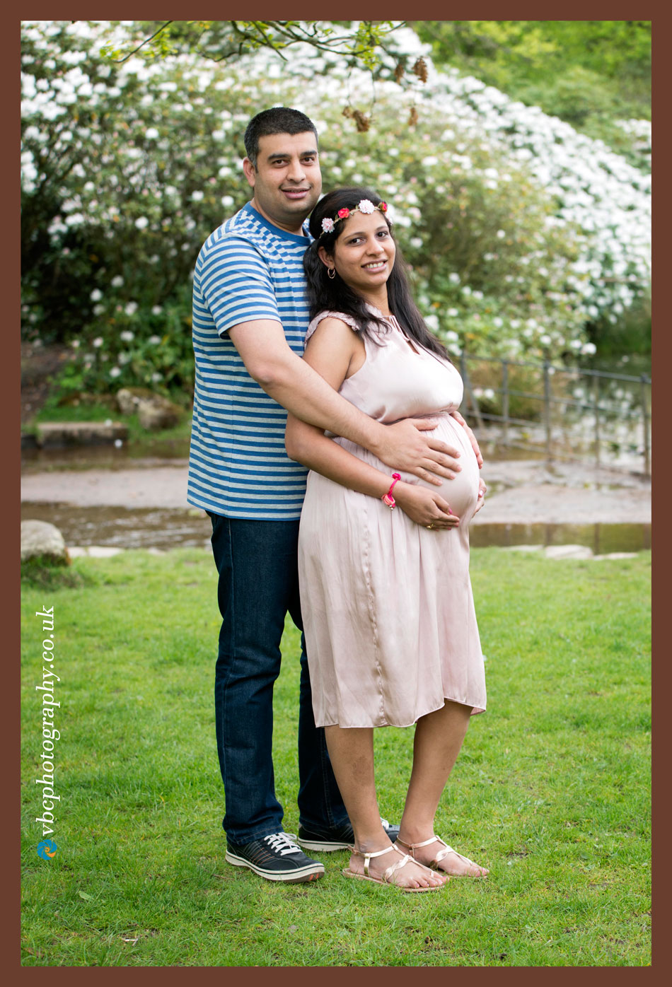 Baby Bump Photoshoot