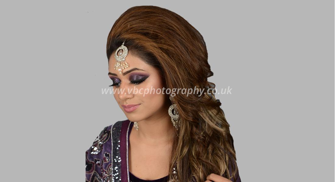 Model Portfolio Photography - Z Bridal Studio