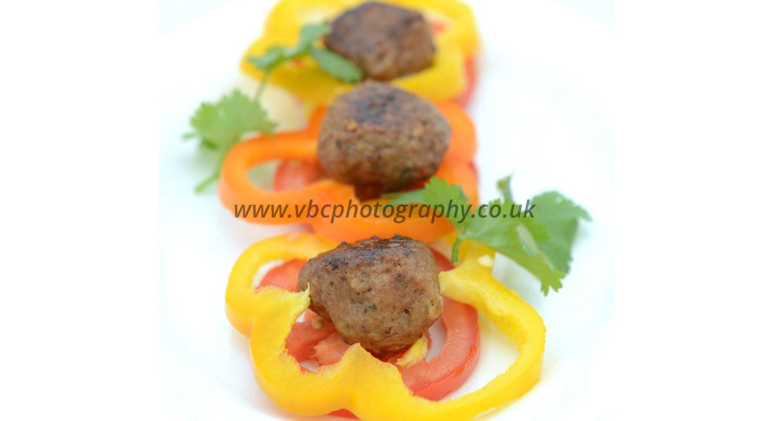 Product Photography - Food Photographer - Kofta
