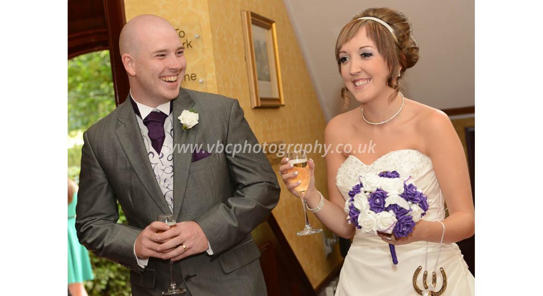 English Wedding Photography - Wedding Couple